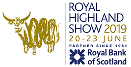 Drystone Designs at the Royal Highland Show 2019