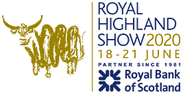 Drystone Designs at the Royal Highland Show 2020