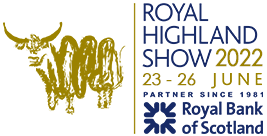 Drystone Designs at the Royal Highland Show, 23rd to 26th June, 2022